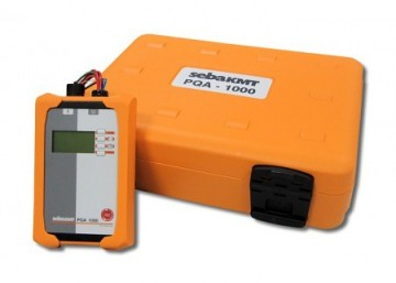 PQA 100 High-Performance Power Analyzer. UTGÅENDE MODELL.