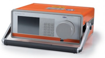 SF6 Analyseinstrument 973